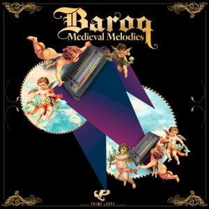 Prime Loops Baroq Medieval Melodies