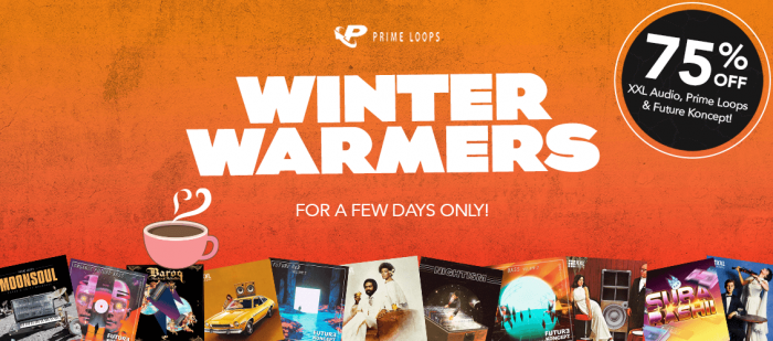 Prime Loops Winter Warmers
