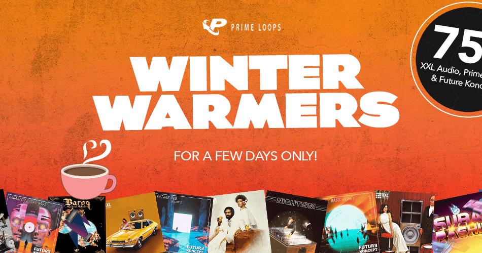 Prime Loops Winter Warmers