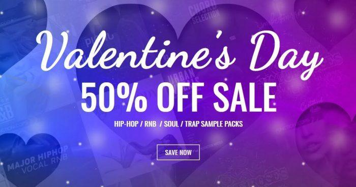 ProducerSpot Valentines Day