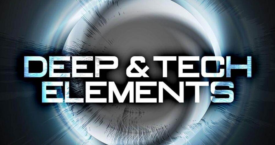 Resonance Sound Audio Boutique Deep & Tech Elements