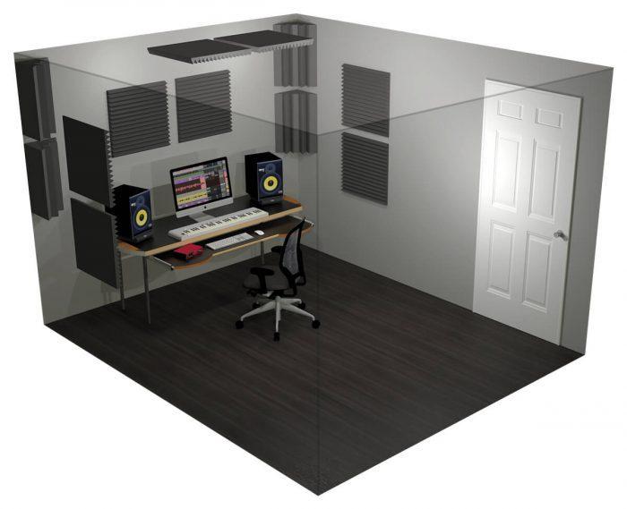 Roominator Starter Kit Sketchup