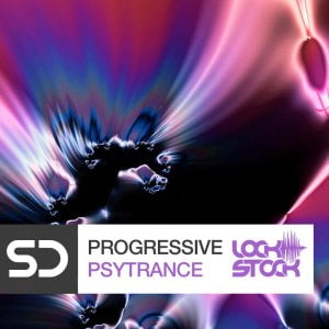 Sample Diggers Lock Stock Progressive Psytrance