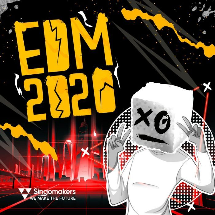 Singomakers EDM 2020