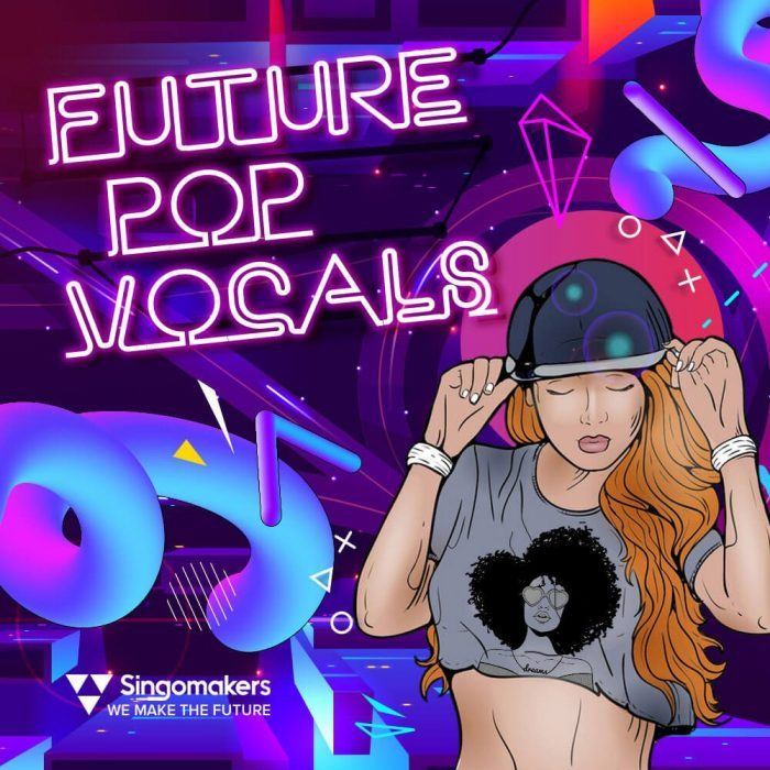 Singomakers Future Pop Vocals