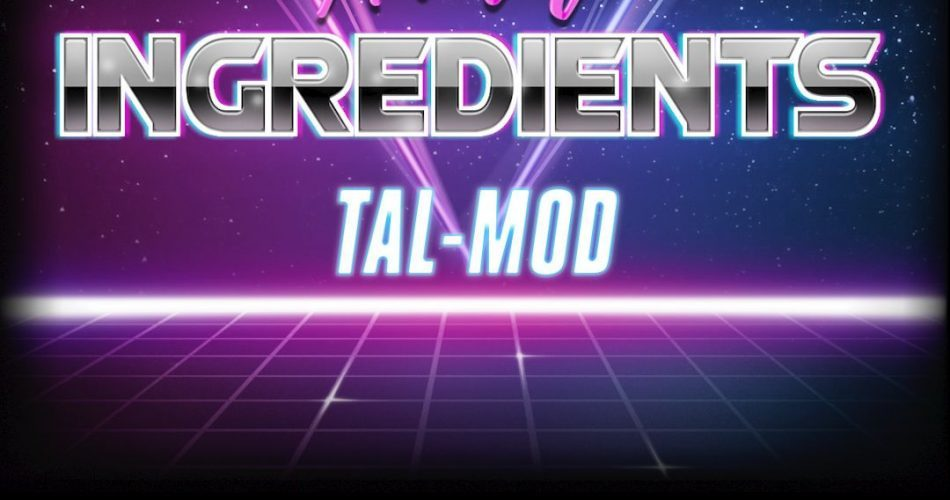 Solidtrax Analog Ingredients for TAL Mod