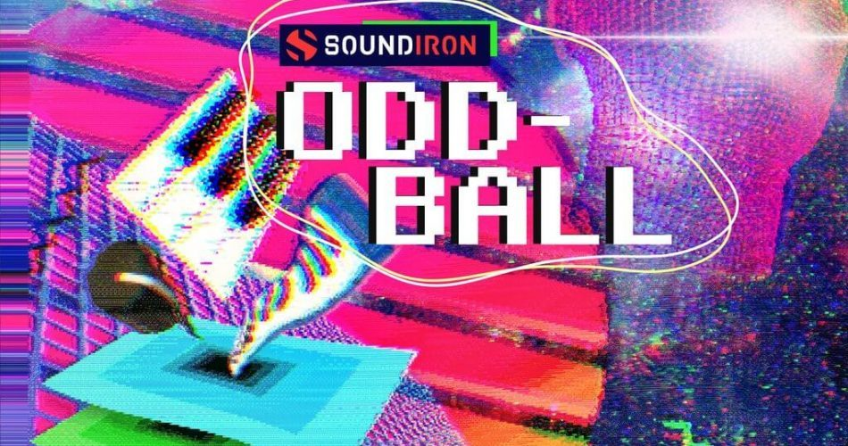 Soundiron Oddball feat