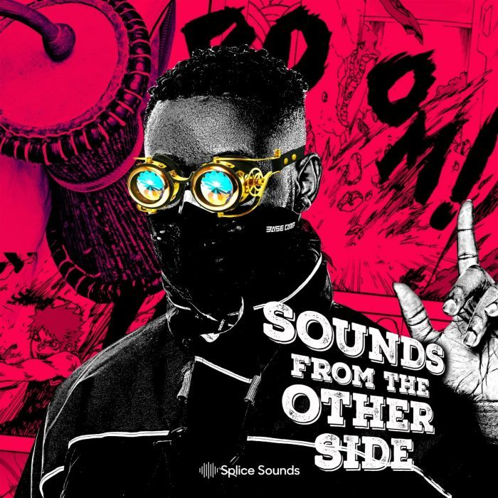Splice Sounds from the other side