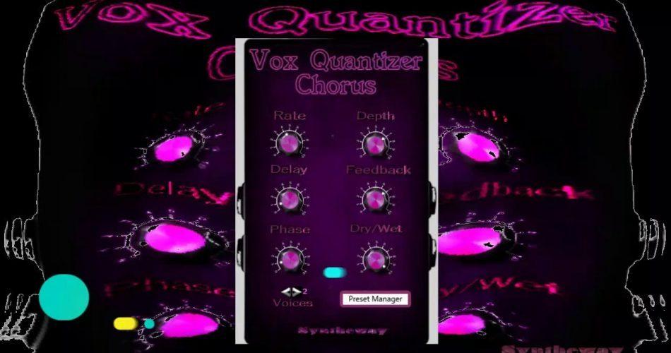 Syntheway Vox Quantizer