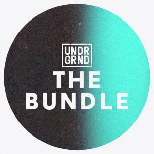 UNDRGRND The Bundle