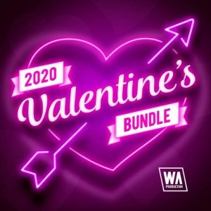 WA 2020 Valentines Bundle