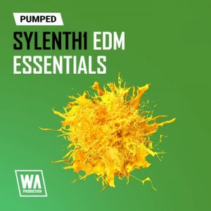 WA Pumped Sylenth1 EDM Essentials