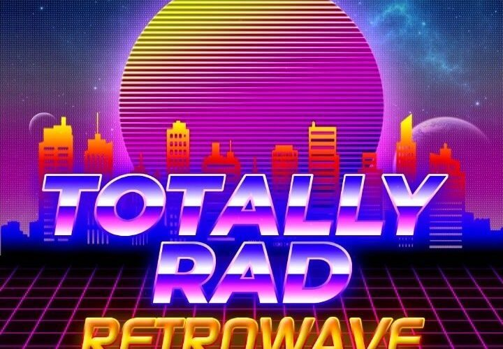 Xenos Totally Rad Retrowave for Serum