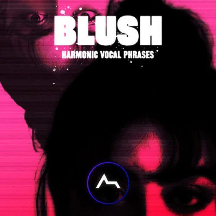 blush ADSR  Harmonic Vocal Samples