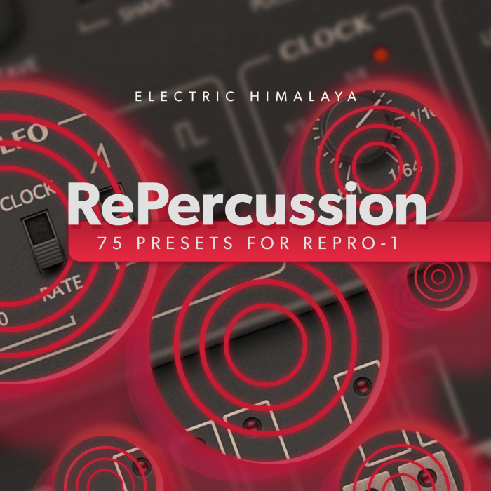 u he RePercussion for Repro 1