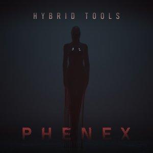 8Dio Hybrid Tools Phenex