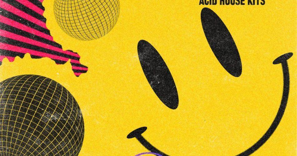 ADSR Flashback Acid House Kits