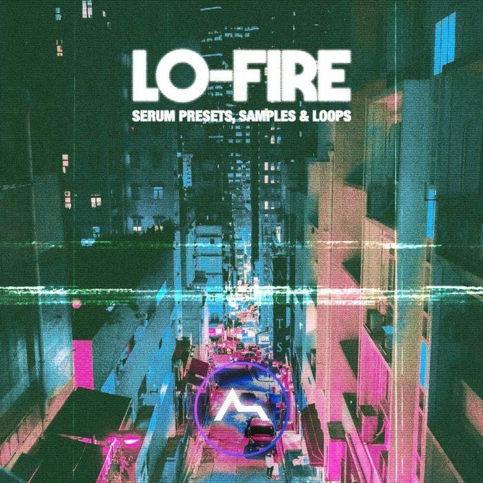 ADSR LO FIRE