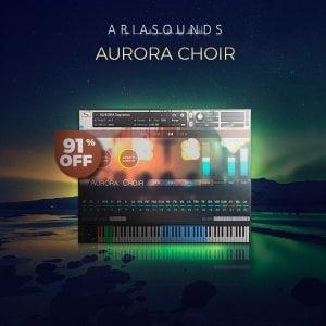 APD Aurora Choir 91 OFF