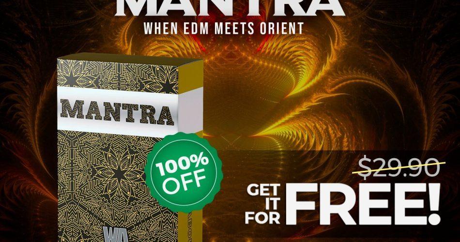 APD WA Production Mantra FREE
