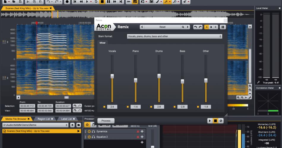 Acon Acoustica 7.2