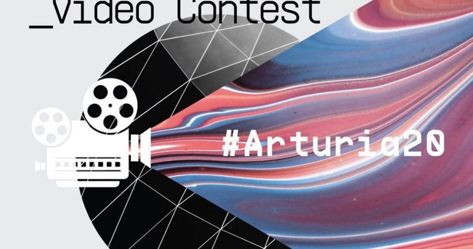Arturia Sound Explorers Contest