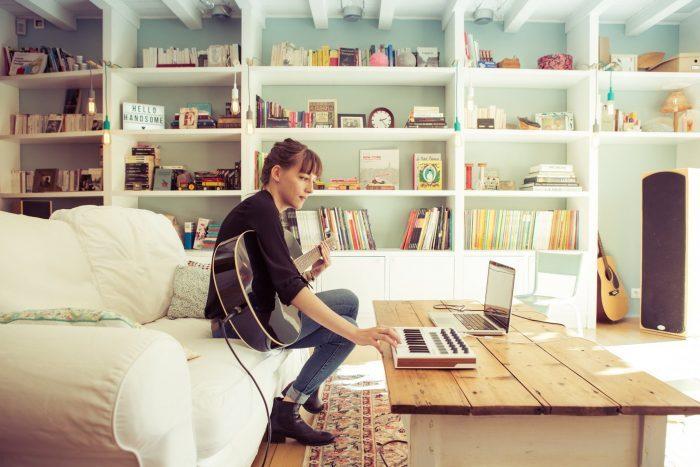 Arturia Stay Home Make Music