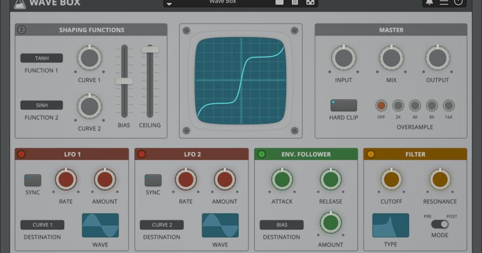 AudioThing Wave Box 1.5