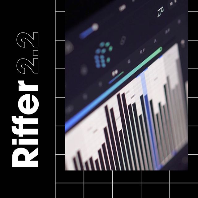 Audiomodern Riffer 2.2