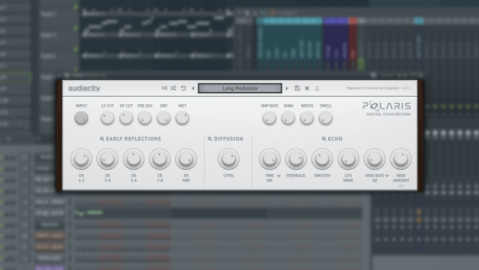 Audiority Polaris 1.7.1