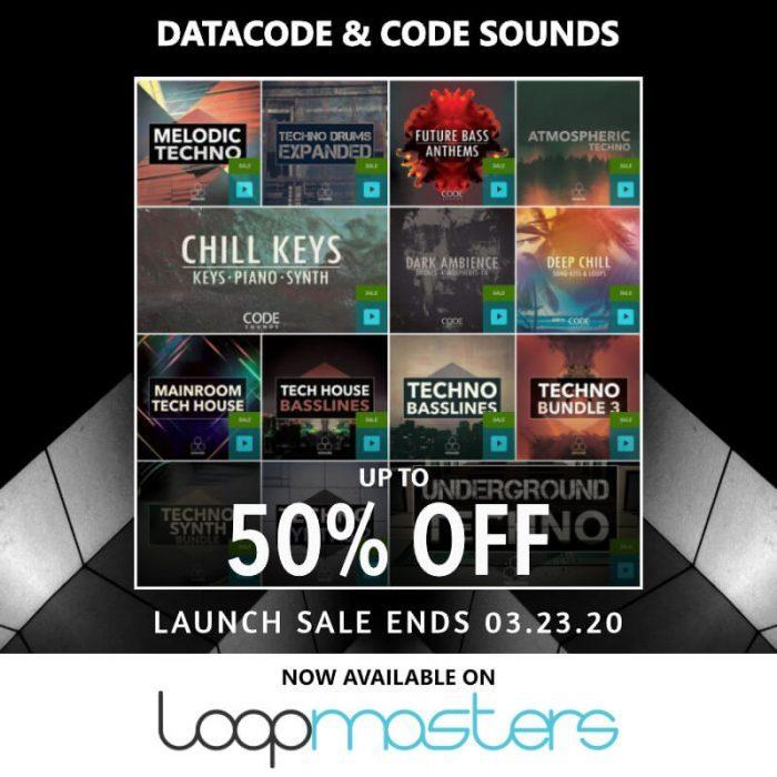 Datacode Loopmasters