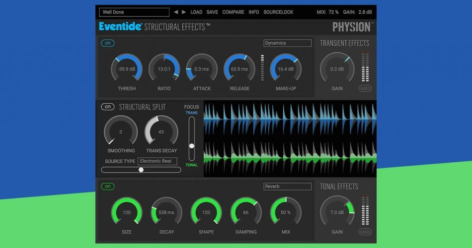 Eventide Physion Sale