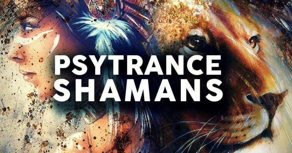 Function Loops Psytrance Shamans