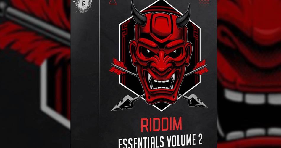 Ghosthack Riddim Essentials 2