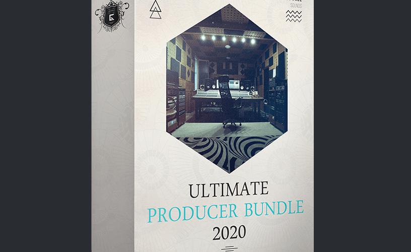 Ghosthack Ultimate Producer Bundle 2020