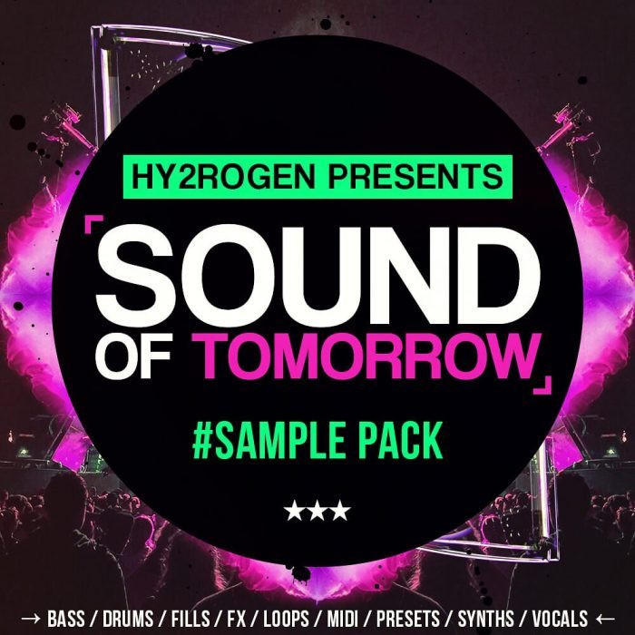 Hy2rogen Sound of Tomorrow