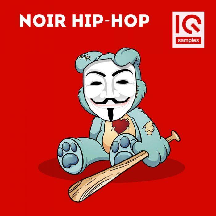IQ Samples Noir Hip Hop
