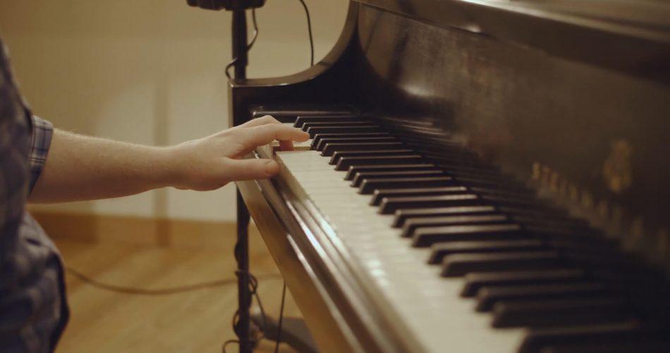 Jon Meyer Steinway Grand Piano