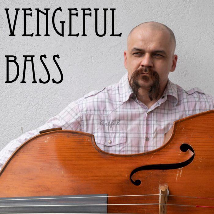 Karoryfer Vengeful Bass