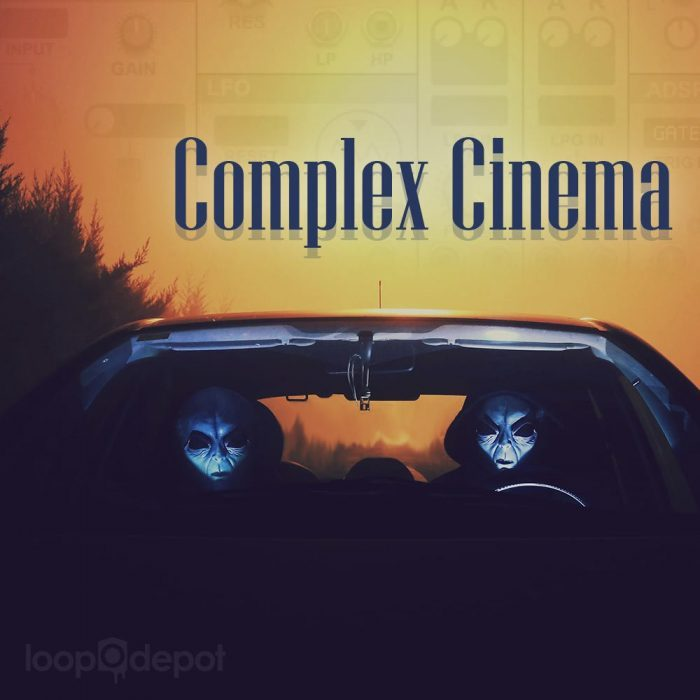 Loop Depot Complex Cinema