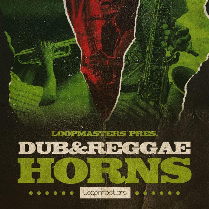Loopmasters Dub & Reggae Horns