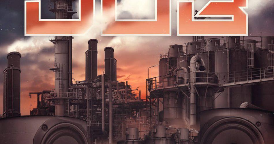 Loopmasters Industrial Dub
