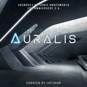 Luftrum Auralis for Omnisphere