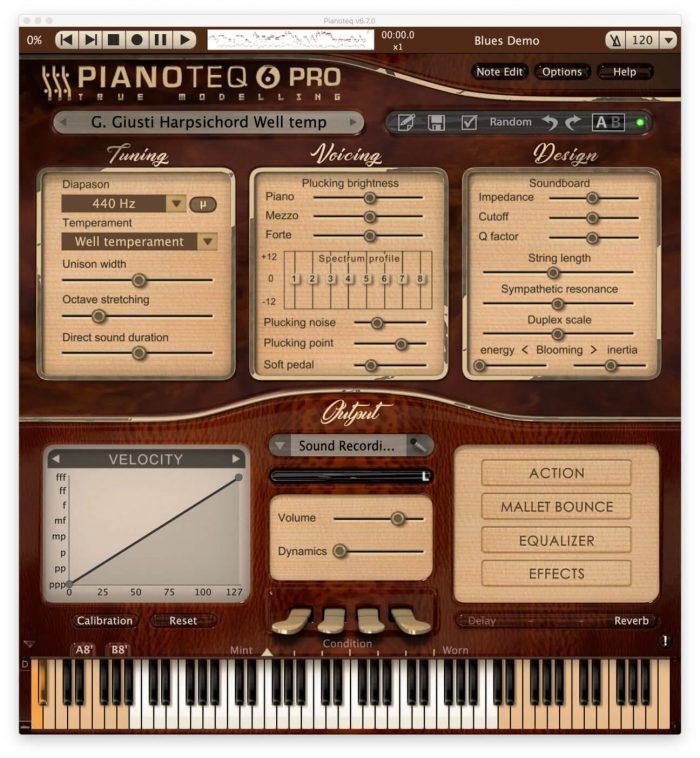 Modart Pianoteq Karsten