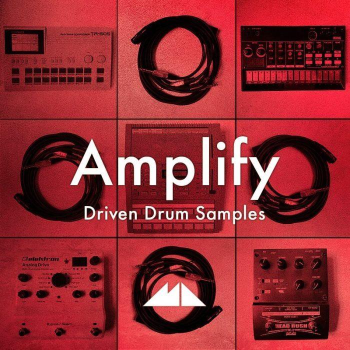 ModeAudio Amplify