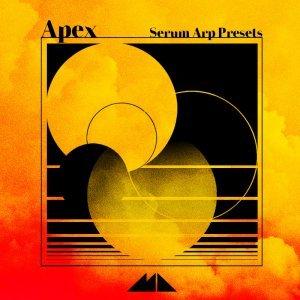 ModeAudio Apex for Serum
