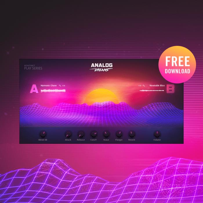 NI Analog Dreams Free Download
