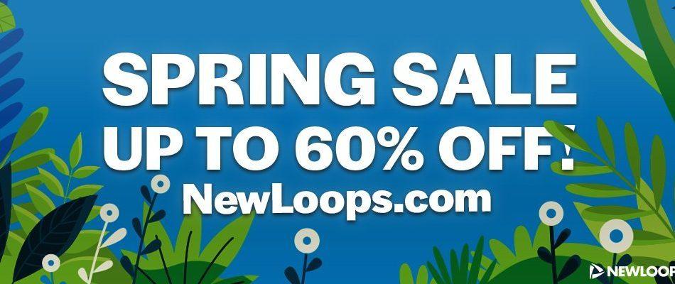 New Loops Spring Sale 2020