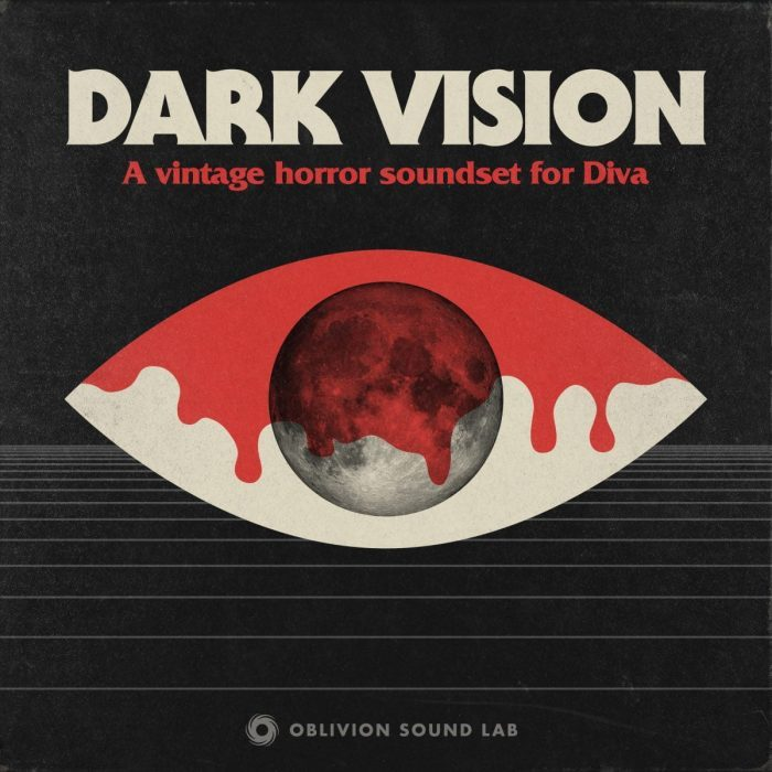OSL Dark Vision for Diva