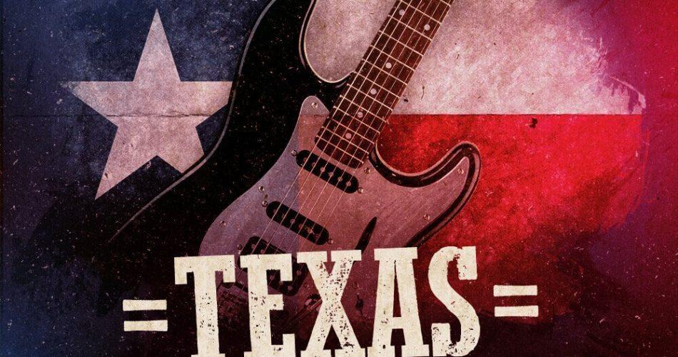 Organic Loops Texas Blues Guitar